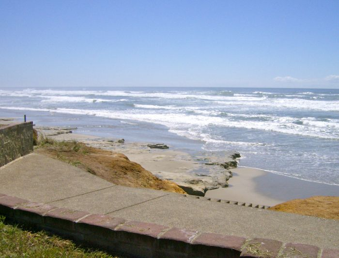 Yachats Rental Roundrock at Yachats Village Rentals